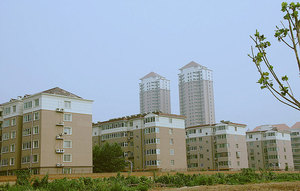 柳林十八局住宅项目
